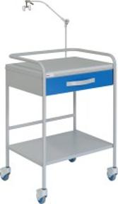 ECG-cart