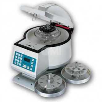 becton dickinson hematology centrifuge