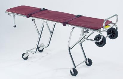 ferno multi level stretcher
