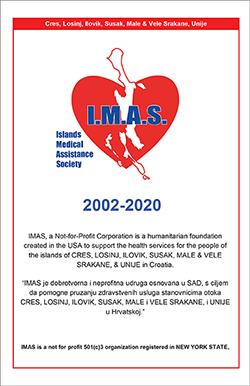 IMAS Profile 2020